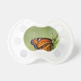 Der ausgezeichnete Monarchfalter Schnuller