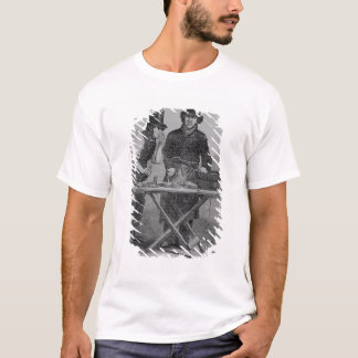 Der Austern-Stall T-Shirt