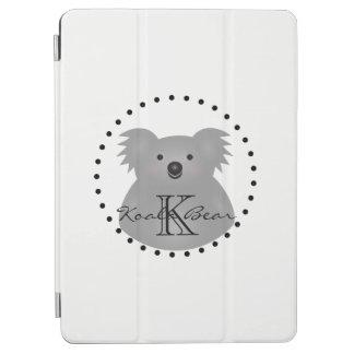 Der australische niedliche Koala-Bär addieren Ihr iPad Pro Hülle