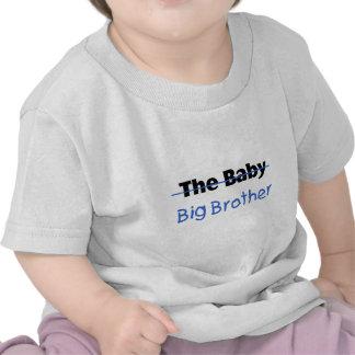 Der Baby-große Bruder Shirt