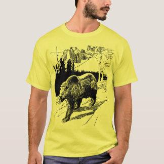 Der Bär T-Shirt