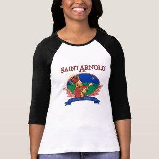 Der Baseball-T-Stück der Frauen T-Shirt