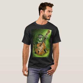 Der Bassist T-Shirt