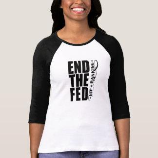 Der Bella der Frauen 3/4 HülseRaglan Jersey T-Shirt