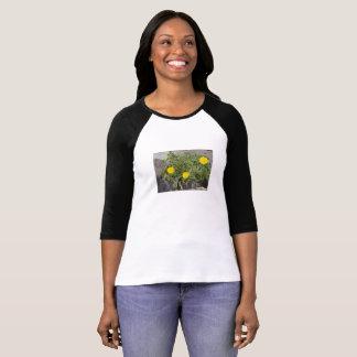 Der Bella der Frauen+Hülseraglan-T - Shirt der