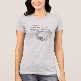Der Bella der Frauen Leinwand-Lieblingsjersey-T - T-Shirt