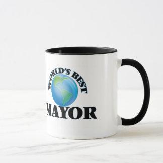 Der beste Bürgermeister der Welt Tasse