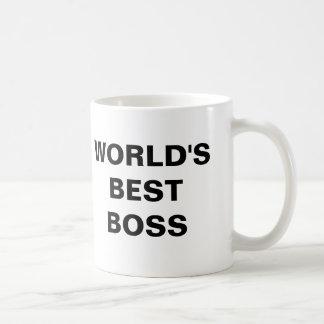 Der beste Chef der Welt