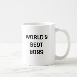 Der beste Chef der Welt Teehaferl