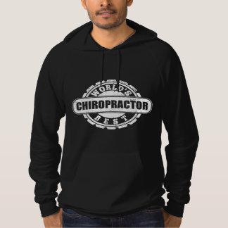 Der beste Chiropraktor der Welt Hoodie