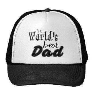 Der beste der Vati-Hut der Welt Mützen