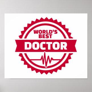 Der beste Doktor der Welt Poster