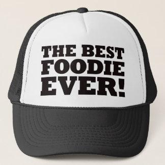 Der beste Feinschmecker überhaupt Truckerkappe