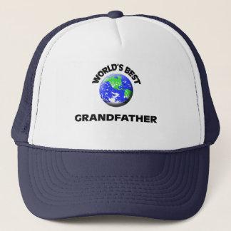 Der beste Großvater der Welt Truckerkappe