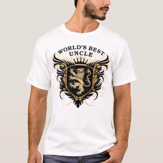 Der beste Onkel der Welt T-Shirt