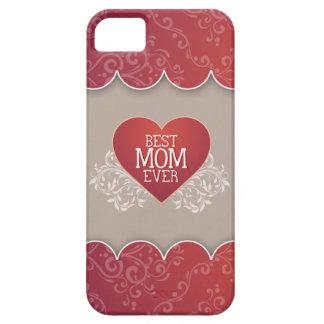 Der beste Tag der Mamma-überhaupt Mutter iPhone 5 Schutzhüllen