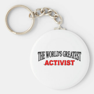 Der bestste Aktivist der Welt