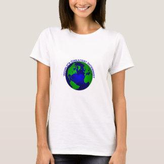 Der bestste Internist der Welt T-Shirt