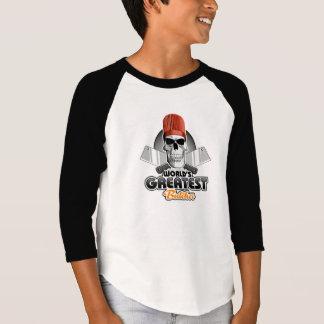 Der bestste Metzger v1 der Welt T-Shirt