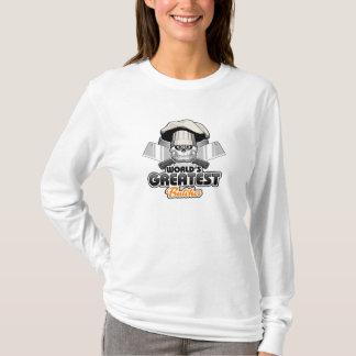 Der bestste Metzger v2 der Welt T-Shirt