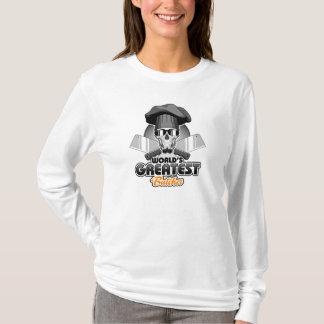 Der bestste Metzger v7 der Welt T-Shirt