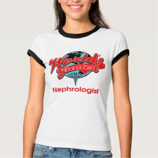 Der bestste Nephrologe der Welt T-Shirt