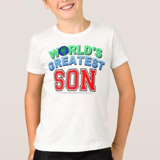 DER BESTSTE SOHN DER WELT T-Shirt