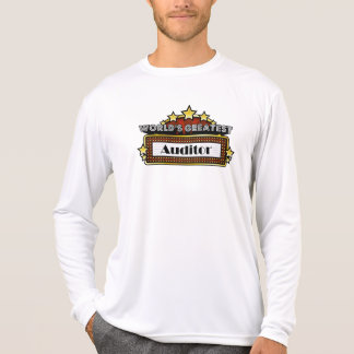 Der bestste Wirtschaftsprüfer der Welt T-Shirt