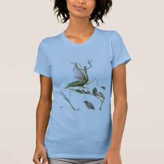 DER BETENDE MANTIS T-Shirt