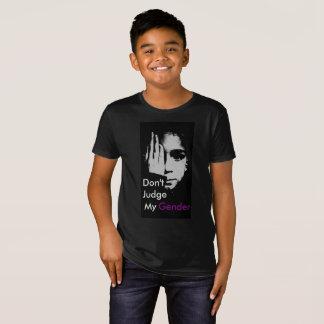 Der Bio T - Shirt der Kinder