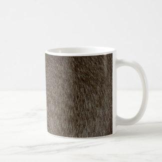 Der Blick des luxuriösen Siegel-Punkt-siamesische Kaffeetasse