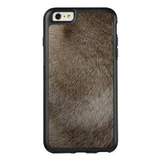 Der Blick des luxuriösen Siegel-Punkt-siamesische OtterBox iPhone 6/6s Plus Hülle
