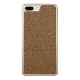 Der Blick gemütlich der Carved iPhone 8 Plus/7 Plus Hülle