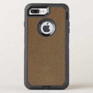 Der Blick gemütlich der OtterBox Defender iPhone 8 Plus/7 Plus Hülle