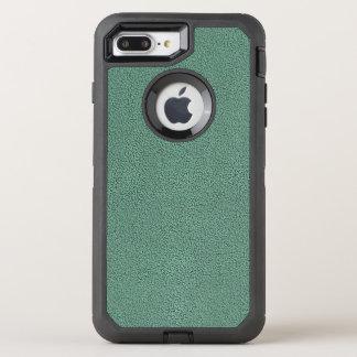 Der Blick gemütlich Jade-Grün-der aquamarinen OtterBox Defender iPhone 8 Plus/7 Plus Hülle