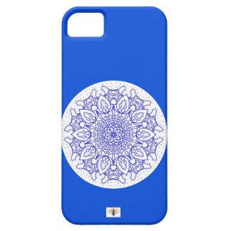 Der Bloo Elf Bloo Mandala Iphone 5/5s Etui Fürs iPhone 5