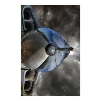 Der Bomber Flyer