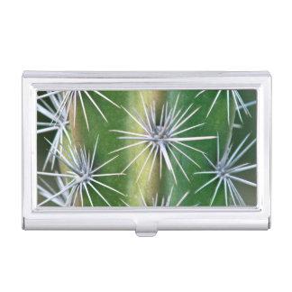Der botanische Garten Huntingtons, Kraken-Kaktus Visitenkarten Dose