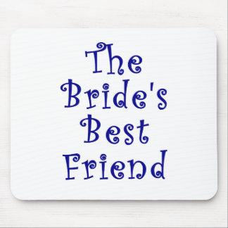 Der Braut-beste Freund Mauspad