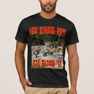 Der Brei oben! Katzen-Klasse '12 T-Shirt