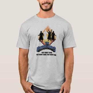 Der brennende Ofen T-Shirt