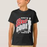 Der Bro Code Shirt
