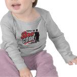 Der Bro Code T-shirt
