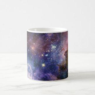 Der Carina-Nebelfleck Eta Carina Nebelfleck NGC Kaffeetasse