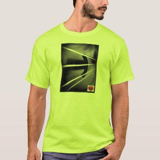 Der Cello der musikalischen Lebenszeit-Männer T-Shirt