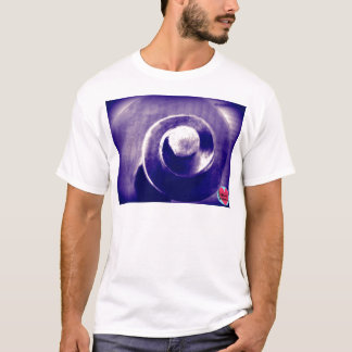 Der Cello-Rolle-T - Shirt der musikalischen