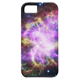 Der Chandra Röntgenstrahl im Krabben-Nebelfleck Schutzhülle Fürs iPhone 5
