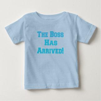 Der Chef Baby T-shirt
