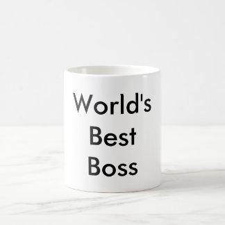 Der Chef-Keramik-Tasse der Welt beste Tasse