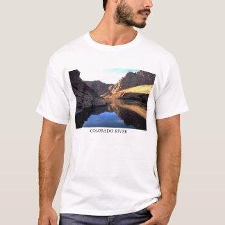 Der Colorado am Sonnenaufgang T-Shirt
